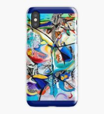 Intimate Glimpses, Journey of Life iPhone Case/Skin