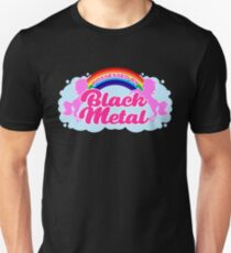 Possessed by Black Metal T-Shirt