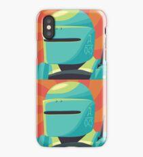 Tachanka iPhone Case/Skin
