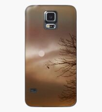 Mysterious Night Case/Skin for Samsung Galaxy