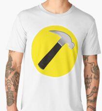captain hammer Men's Premium T-Shirt