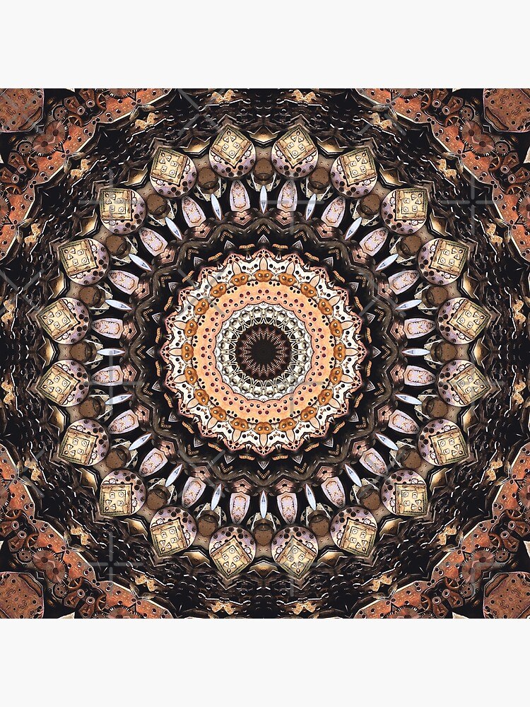 Sequence of Time by perkinsdesigns