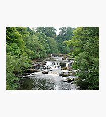 Aysgarth Falls Photographic Print