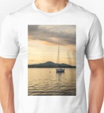 Pale Gold Solo Mooring T-Shirt