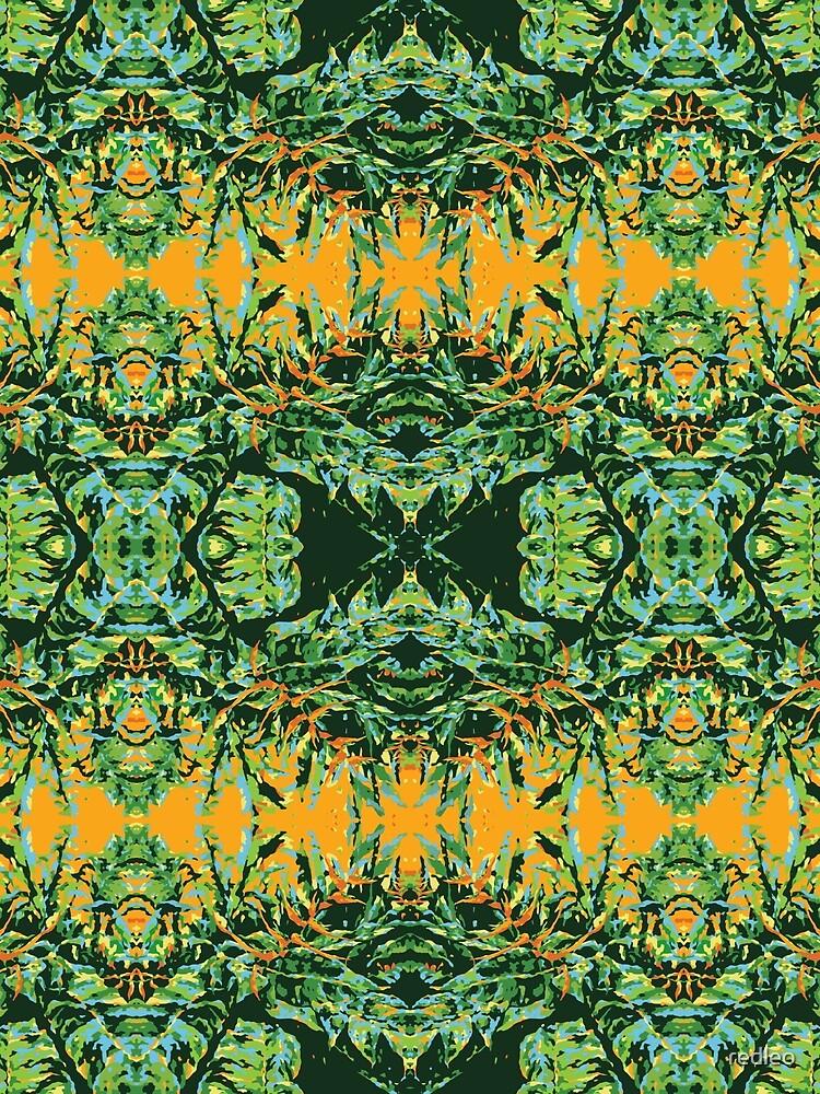 Tropic Totem by redleo