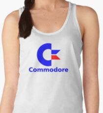 commodore Women's Tank Top
