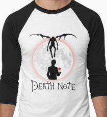 Death Note Logo 4 T-Shirt