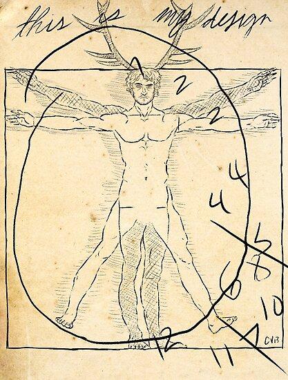 anatomy graham by raistss