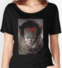 Pennywise 2017 Women's Relaxed Fit T-Shirt