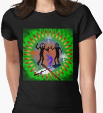 Native American Petroglyph Dream T-Shirt