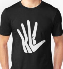 Kawhi Tho. Unisex T-Shirt