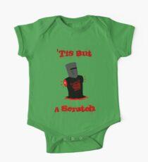 Monty Python - Holy Grail - Black Knight Kids Clothes