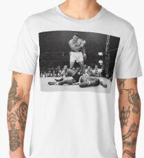 Muhammad Ali Men's Premium T-Shirt