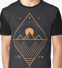 Osiris Graphic T-Shirt