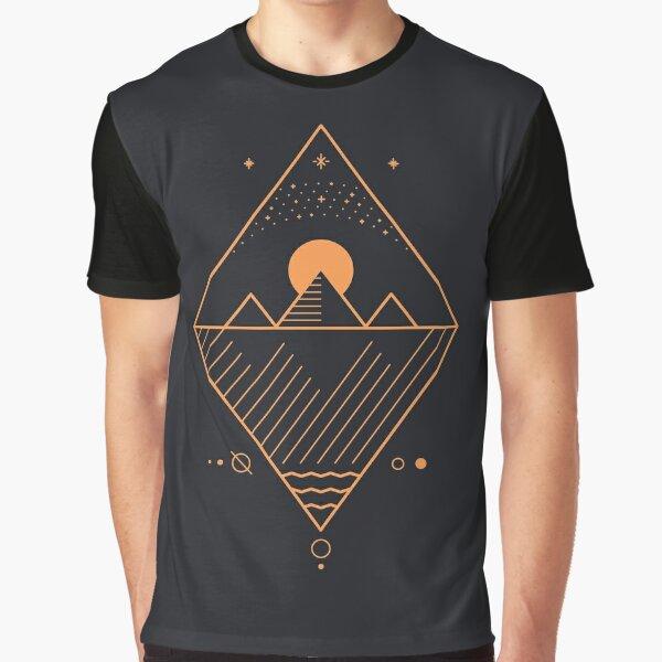 Osiris Graphic T-Shirt