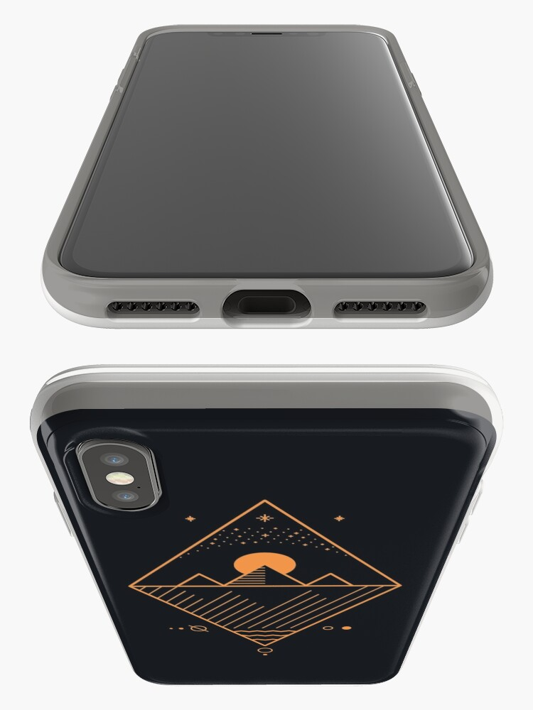 Alternate view of Osiris iPhone Case & Cover