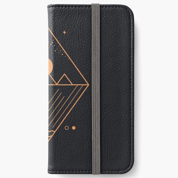 Osiris iPhone Wallet
