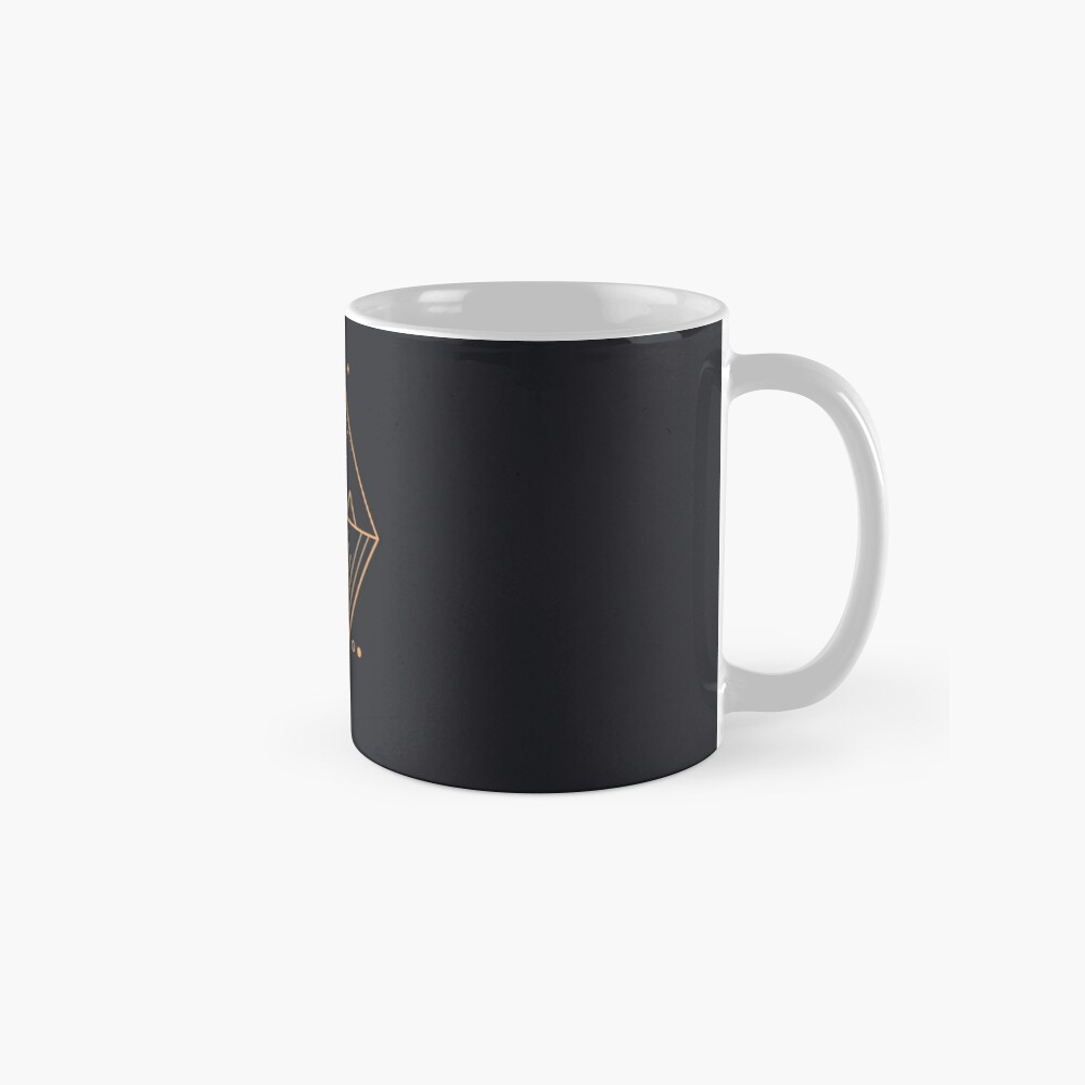 Osiris Mug