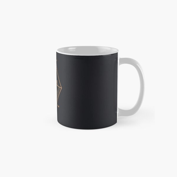 Osiris Classic Mug