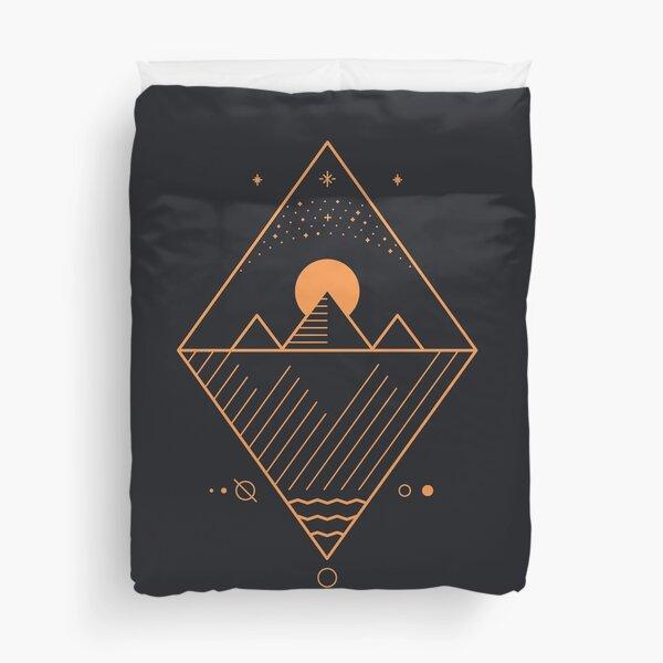 Osiris Duvet Cover