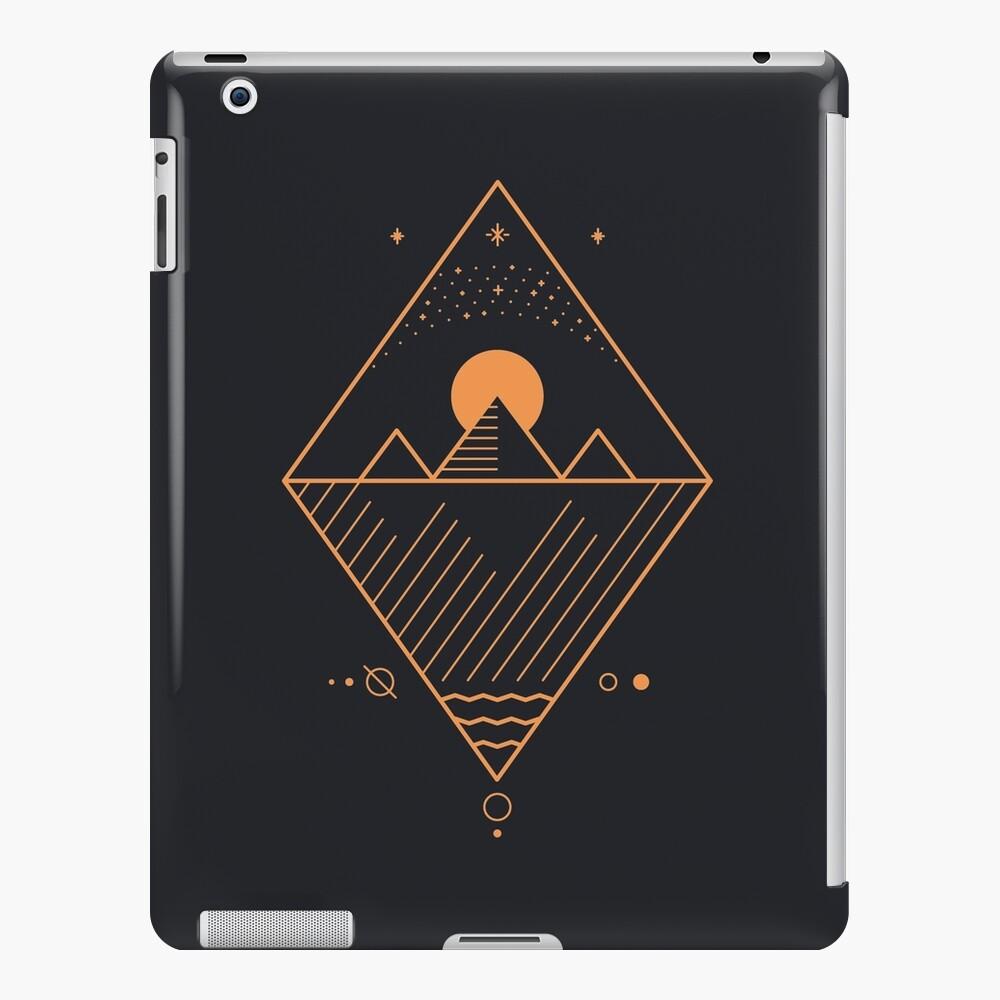 Osiris iPad Case & Skin