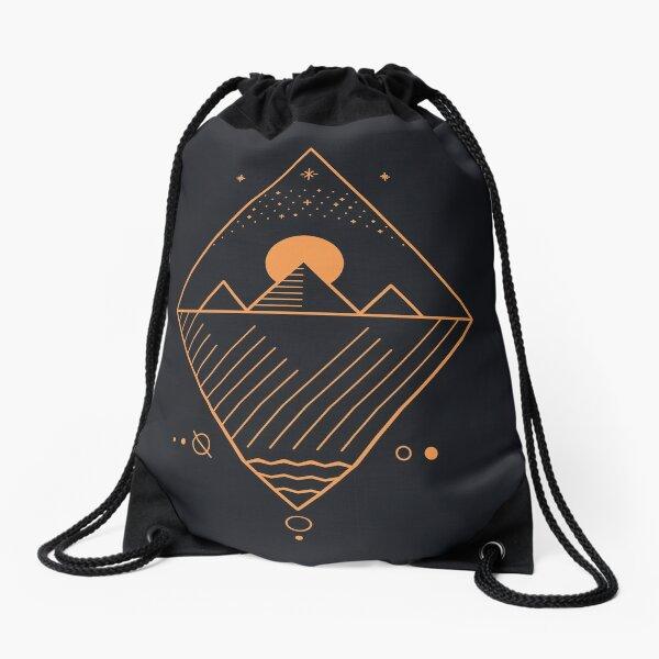 Osiris Drawstring Bag