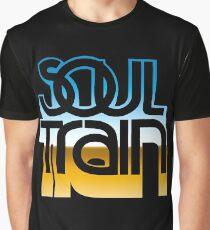 SOUL TRAIN (MIRROR 80s) Graphic T-Shirt
