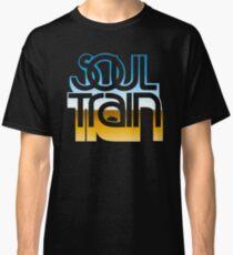 SOUL TRAIN (MIRROR 80s) Classic T-Shirt