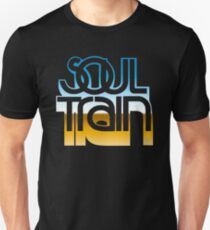 SOUL TRAIN (MIRROR 80s) T-Shirt