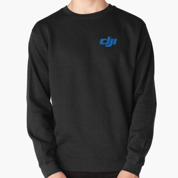 Dji tshirt Pullover Sweatshirt