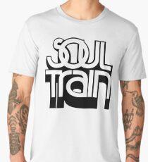 SOUL TRAIN  Men's Premium T-Shirt
