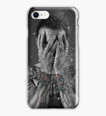 Chester Tribute #6: Dispersion iPhone Case/Skin