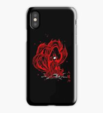 Unbridled Power iPhone Case/Skin