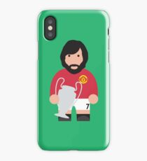 George Best iPhone Case/Skin