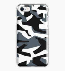 Camo - Jon Olsson iPhone Case/Skin