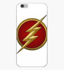 FLASH! iPhone Case
