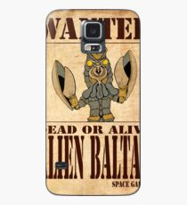 Baltan Wanted Case/Skin for Samsung Galaxy