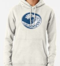 The War On Drugs Pullover Hoodie