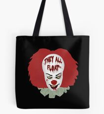 They All Float Tote Bag