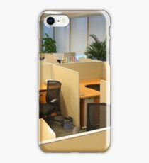 Corporate Office  iPhone Case/Skin