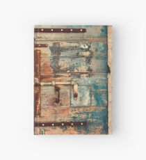 Locked Door Hardcover Journal