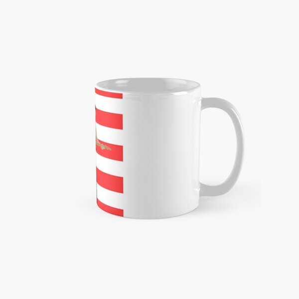 Bruce - Born #1 Classic Mug