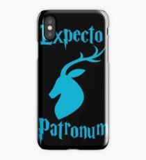 magic hp iPhone Case/Skin