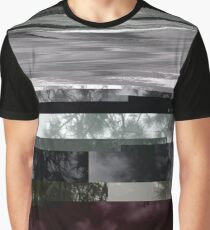 Falling Out Graphic T-Shirt