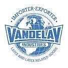 Vandelay Industries (Blue) by trev4000