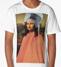 Mona Stylist Long T-Shirt