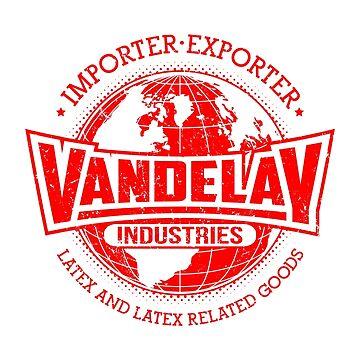 Vandelay Induesties (red) by trev4000