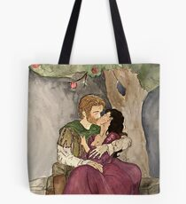 Pixie Dust Never Lies Tote Bag