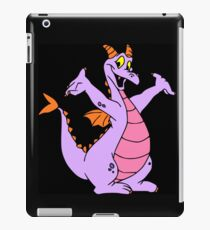 Figment One Little Spark iPad Case/Skin