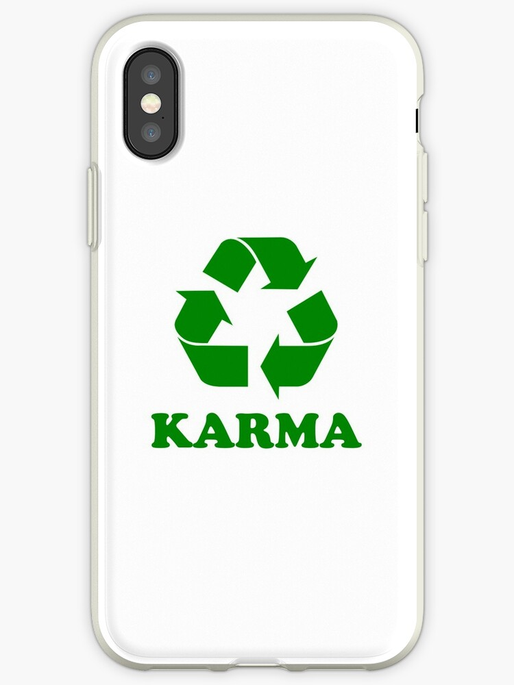 coque iphone 5 karma